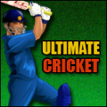 Play Ultimate Cricket game