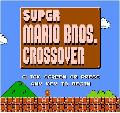 Play Super Mario Bros. Crossover game