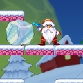Play Deep freeze game