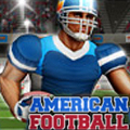 Play American Football game